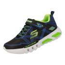 Sneaker Skechers Blauw